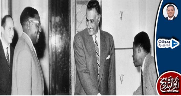 أفريقيا التي كانت تنتظر من عبد الناصر أكثر من فخره بها
