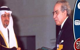 محمد مصطفى بدوي الأستاذ النادر للأدبين العربي والإنجليزي معا