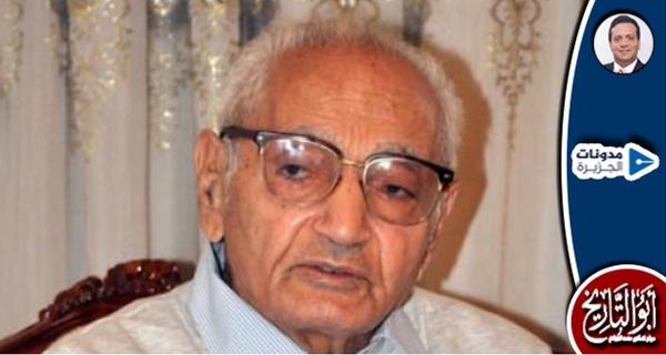 عبد الغفار مكاوي.. أستاذ الفلسفة الذي عاش في اللغة مثل أستاذه هايدجر