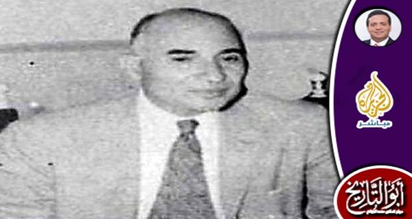 الدكتور محمود فوزي الذي تفوق على الصبر والصمت