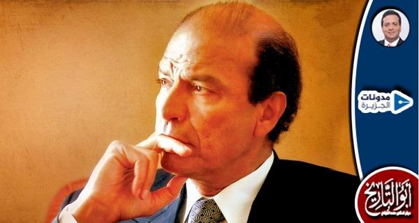 الدكتور إبراهيم شحاتة.. كان شاعرا وكان أفضل القانونيين العرب في جيله