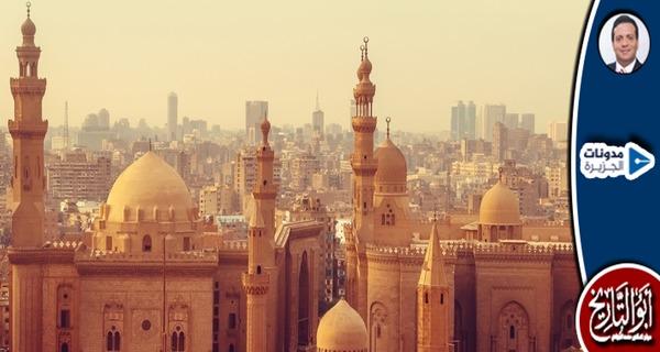 وصف مصر بالإنجليزية الذي لم ينل حظ وصف مصر بالفرنسية
