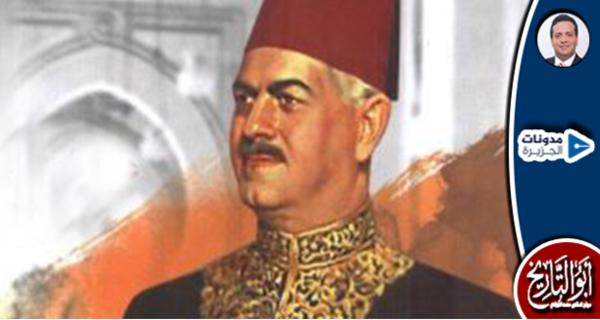 عبد السلام الشاذلي.. الباشا الذي شغلته الطبقية عن الوطنية