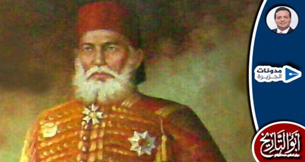 إبراهيم باشا.. القائد الذي فتح عكا وخسر الشام
