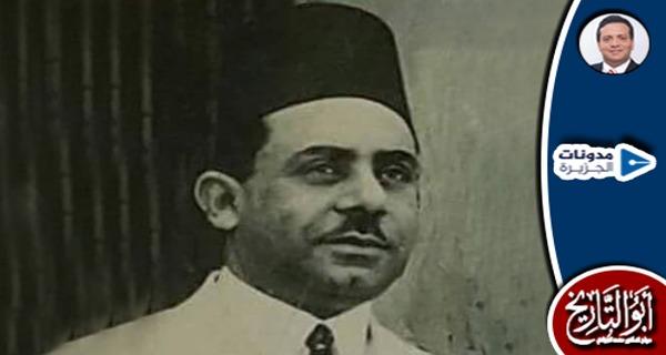 عبد الفتاح باشا حسن أبرز القضاة الذين تحولوا إلى رجال دولة