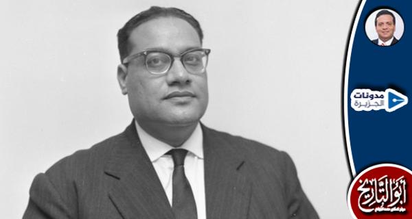 إبراهيم حلمي عبد الرحمن عالم الفلك الذي أصبح أبا للتخطيط في مصر