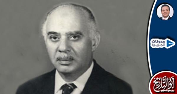 محمد عبد الفتاح إبراهيم.. أول وزير يستقيل في عهد مبارك بسبب الشهامة فقط