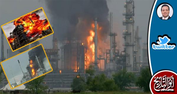 أقترح على الملك سلمان وقف ضخ النفط لأسبوع حتى يصل إلى 300 دولار