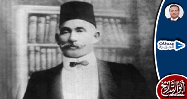 إبراهيم الهلباوي باشا الذي جلد فقراء دنشواي بلسانه الغني
