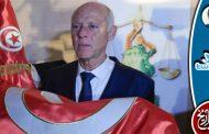 نزف التهنئة لتونس الخضراء التي تعلمنا منذ ١٨٦٢ معاني الديموقراطية