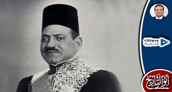 ست محاولات لاغتيال النحاس باشا اشترك الرئيس السادات في معظمها