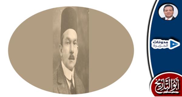 علي الشمسي باشا.. ثالث أفضل وزراء المعارف قبل ١٩٥٢