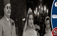 حماتها الأولى الملكة ناريمان وحماتها الثانية السيدة جيهان السادات
