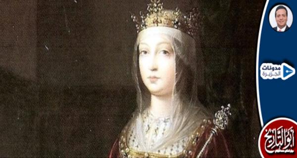 خطة احتكار العروش التي نفذتها الملكة الإسبانية للتعصب ضد الإسلام واليهود