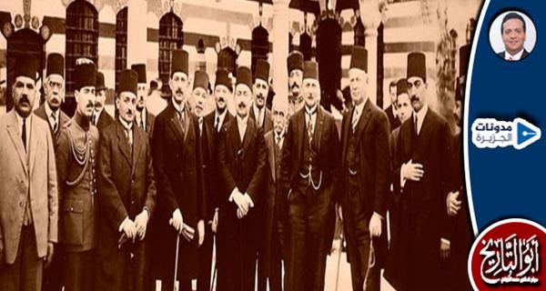 عطا الأيوبي نموذج الرئيس السوري الذي تبحث عنه دمشق