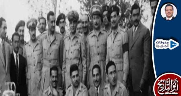 كيف كانت تنظيمات الضباط السرية قبل ١٩٥٢ تتشابك أو تتقاطع