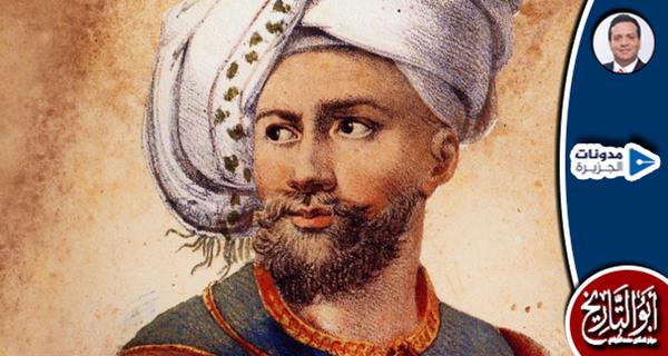 إبراهيم باشا والدروس الكبرى من معركة نافارين البحرية