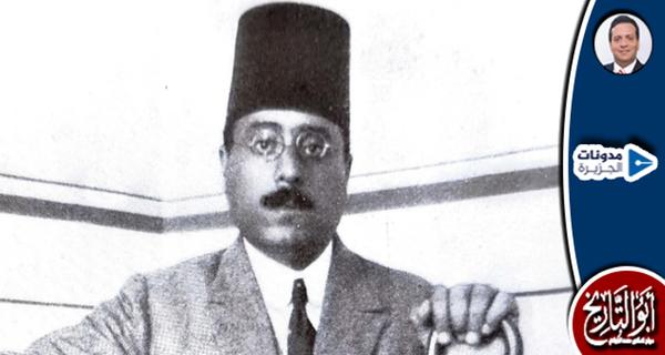 عبد الرحمن شكري نافذة العرب الأولى على الأدب الإنجليزي