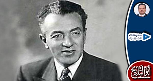 محمد التابعي.. العبقري الذي صاغ الكتابة كالهندسة المعمارية