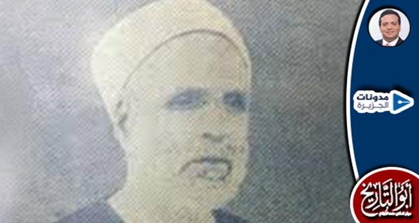 الشيخ يوسف الدجوي خليفة الإمام الغزالي في العصر الحديث