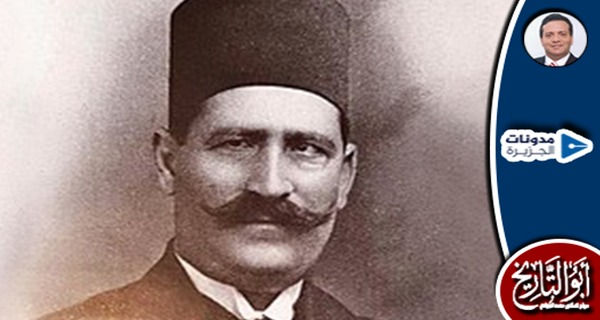 قصيدة الشاعر أحمد الكاشف في مديح السلطان عبد الحميد