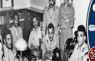 ثلاثة من قادة ١٩٥٢.. الدافق والدافع والدافئ
