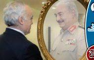 في ليبيا حكومة وبلطجي وغسان سلامة يمكن للبلطجي بتكليف من الغرب