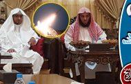 يسلحون الحوثي .. والمغامسي منشغل بالهرطقة و عائض منفعل بالزندقة