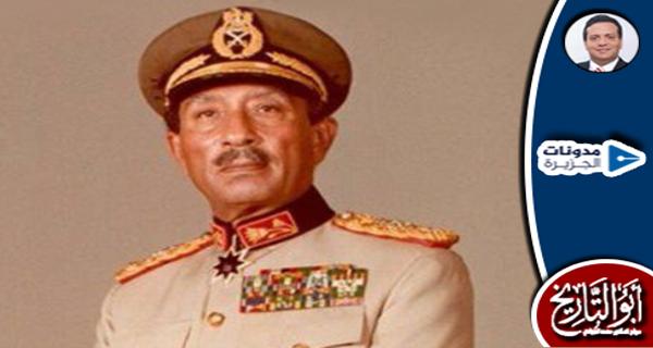 كيف شخص الرئيس #السادات الفشل في تنظيمات الثورة السياسية؟