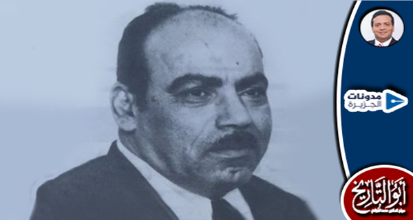 محمد خليفة التونسي الشاعر الذي رثا العقاد بقصيدة من أربعمائة وأربعين بيتا