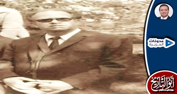 الدكتور #زكريا_إبراهيم الأستاذ الذي كسبته الفلسفة وخسرته الكنيسة
