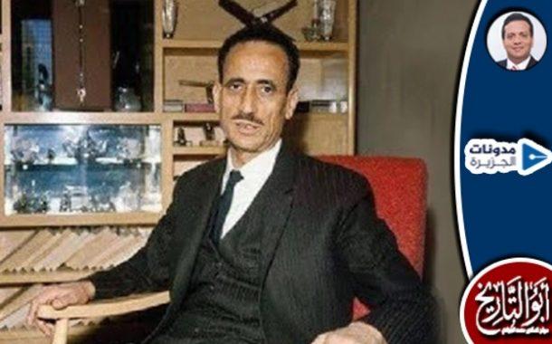 #عبد_الرحمن_عارف.. الرئيس العربي الوحيد الذي أدى دور الملك الدستوري