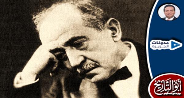 كيف وهب #أحمد_شوقي حياته لطموحه في مملكة الشعر؟