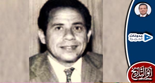 #أحمد_عز_الدين_هلال المهندس الوحيد الذي مُنح وشاح النيل مرتين لكنه أهدى مصر قلادة البترول