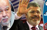 اللهمَّ اجعل دم عبدك مرسي لعنة على كل من خانوه وساوموه وسلموه وساموه