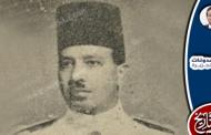 الزعيم #محمد_صالح_حرب باشا زعيم ثورة ١٩١٥ وقائد النصر في معركة وادي ماجد