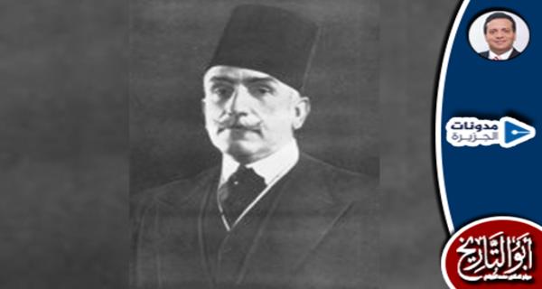 الأمير محمد على توفيق.. ولي العهد الرحالة الذواقة الذي ضاع ذكره وبقي قصره