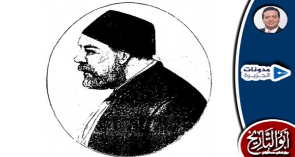 محمد قدري باشا أول من قنن الشريعة الإسلامية ووضع الدستور