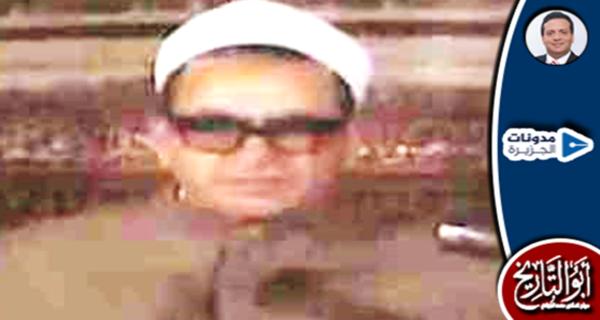 محمد إبراهيم الجيوشي العلامة الذي وطّد دعائم كلية الدعوة