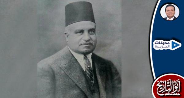 طلعت حرب باشا الذي يستحق أن يسمى مطار القاهرة باسمه