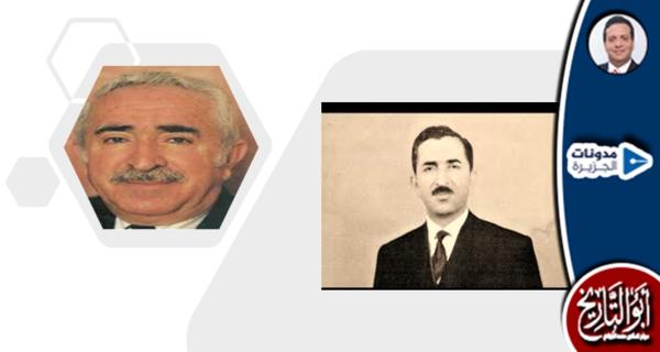 رشيد كرامي أبرز ساسة لبنان في عصر الرخاء والأمان