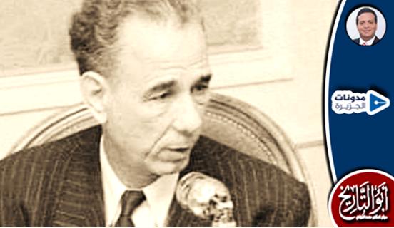 عبد الرحمن عزام باشا أول زعيم قررت ثورة يوليو الإطاحة به بعد الملك فاروق