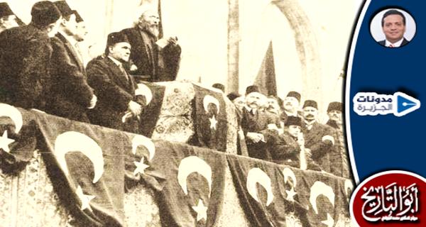 المرض الذي أودى بحياة الدولة العثمانية