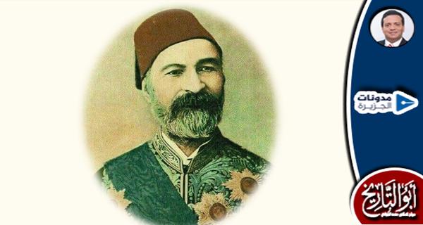 مصطفى رياض باشا الذي كرهه الفرنسيون