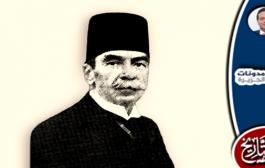 أحمد تيمور باشا الذي ارتفع بقيمة الثقافة حتى جاورت السحاب