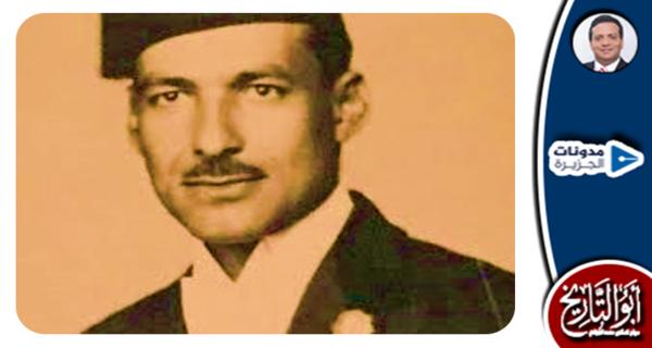 الوزير الوفدي الذي أضاء المسجد النبوي