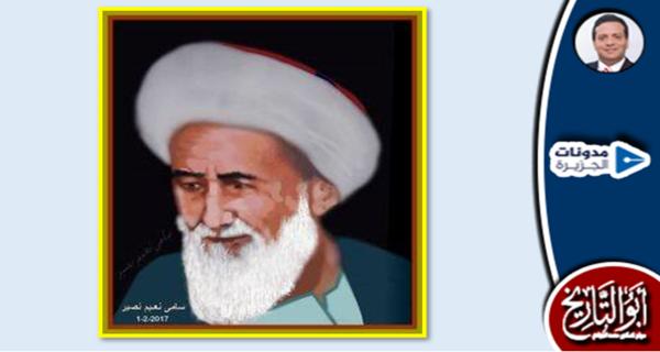 الشيخ سليم البشري صاحب الولايتين